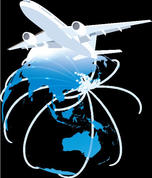 アジアと繋がるビジネス交流拠点