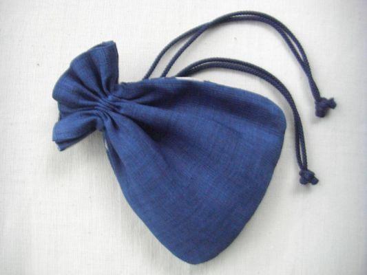 藍染茶房 藍風