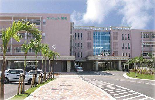 社会医療法人 敬愛会ちばなクリニック 沖縄がん診断センター