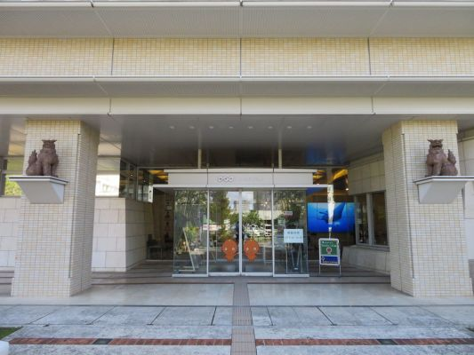 NHK 沖縄放送局