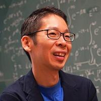 大阪大学 教授 橋本 幸士 氏