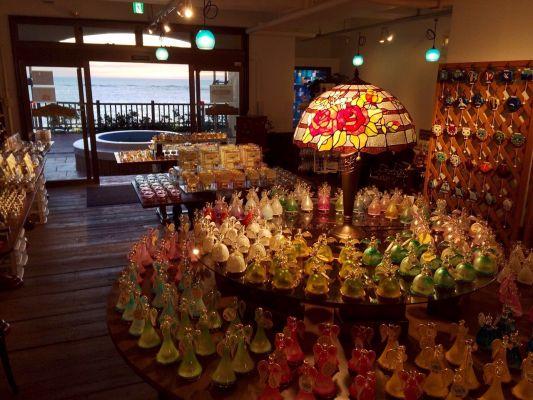沖縄オルゴール堂