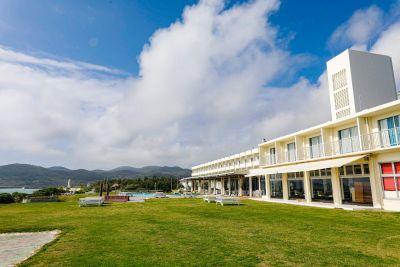 久米島イーフビーチホテル 外観