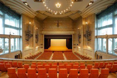 沖縄コンベンションセンター 劇場棟1