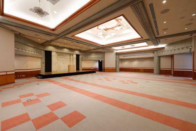 沖縄コンベンションセンター 会議棟1