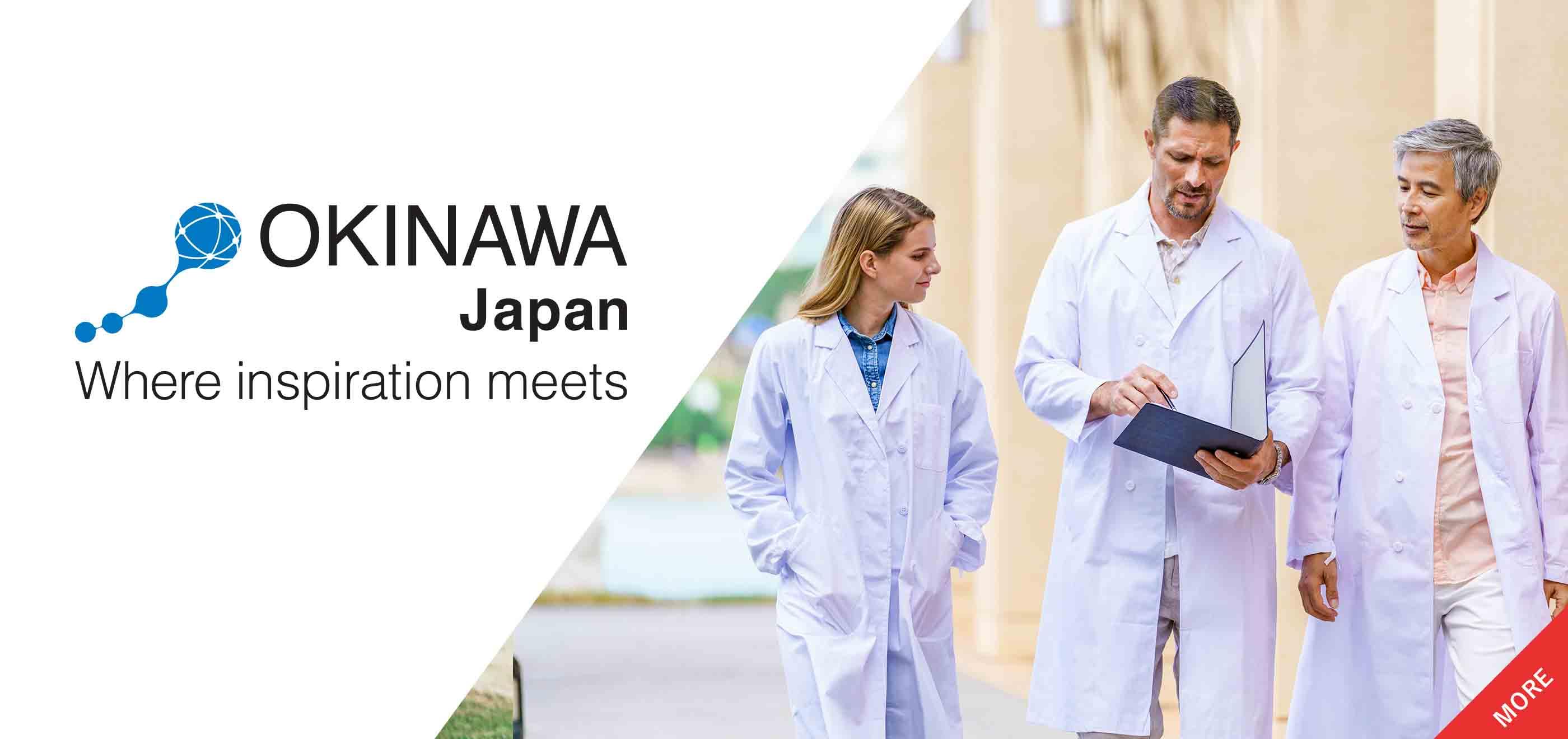 OKINAWA Japan Where inspiration meets